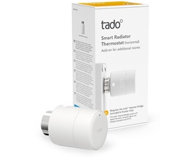 Tado Smart Radiator Thermostat V3