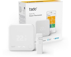 Tado Smart Thermostat Kit (V3+)