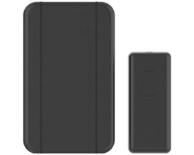 Batteridriven dörrklocka - Telldus