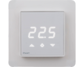 Heatit Z-wave thermostat TRM2fx