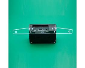 ModMyPi Modular RPi 2/3/B+ Case - VESA Slice (200mm)