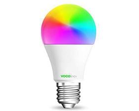 VOCOlinc Colorful E27 LED bulb