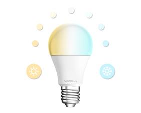 LED-lampa 8,5W E27 - Vocolinc