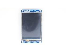 TFT 2.4 320×240 Touch Shield for WeMos D1 mini