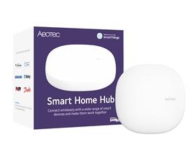 Smart Home Hub - Aeotec