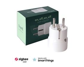 Frient Smart Plug Mini (F) - Schuko