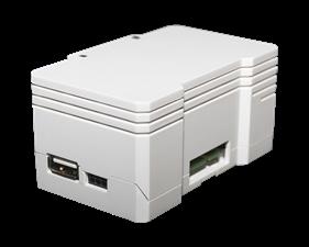Zipabox backup module v2- Zipato