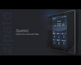FYND ZipaTile 2