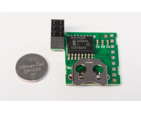 Köp RasClock - Raspberry Pi Real Time Clock Module (RasClock) för