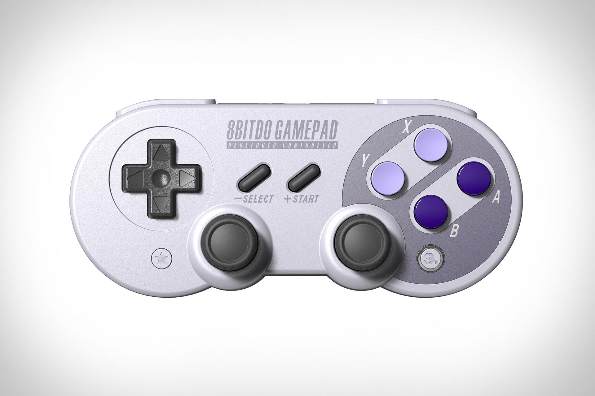 Köp SN30 PRO Gamepad - Bluetooth/USB (RET00080) för 38,9 € hos m nu